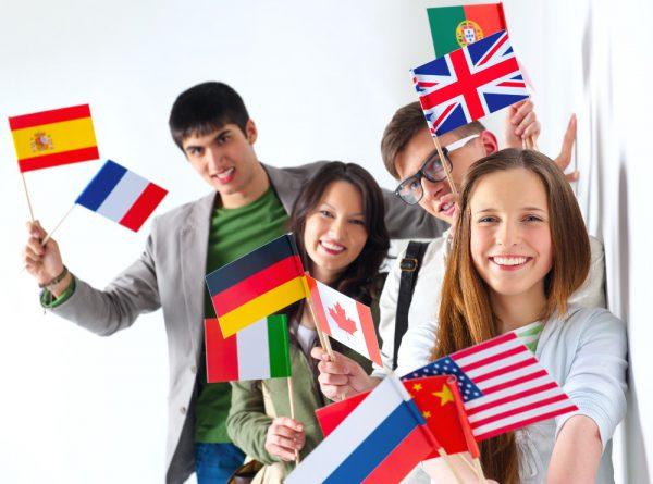 corsi lingua spagnolo francese tedesco