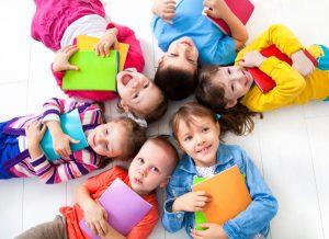 Corso di Lingua Inglese – CHILDREN – Bambini Scuola dell'Infanzia