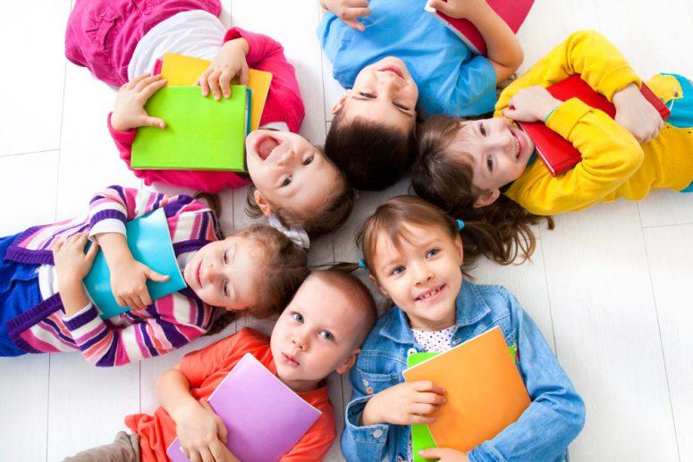 Corso di Lingua Inglese Scuola dell'Infanzia Bambini 30 ore