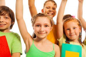 Corso di Lingua Inglese – KIDS – Bambini Scuola Primaria