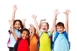 Corso Estivo Lingua Inglese Bambini 3-6